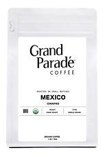 Organic Mexican Chiapas Dark Roast, Fresh Roasted Ground Coffee, 1 LB Bag