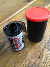 ilford XP2 35mm - B&W C41 Negative Film