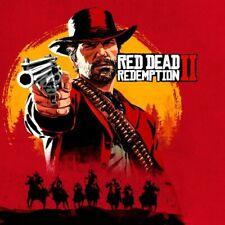 Red Dead Redemption 2 PC + Red Dead Online + Altri Giochi - Consegna Instantaea