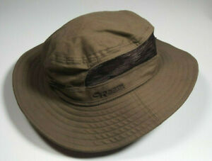 OUTDOOR RESEARCH Boonie Sun Hat Size Medium Mesh Hunting Fishing Outdoor Unisex