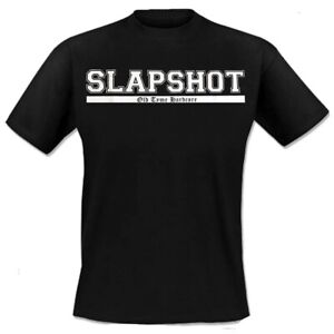 Slapshot - Old Tyme Hardcore, T-Shirt