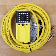 Cognex 807-0007-2 REV C Vision Sensor Checker 101 - USED