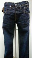 504 Straight 00.02 jeans uomo levi's W29 L34