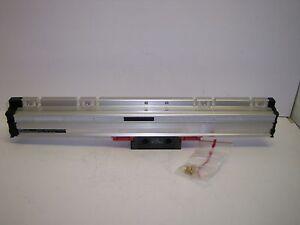 HEIDENHAIN LS 106 ML 340mm LINEAR ENCODER ID.NR.336 958 14 S NR.H 195732 B01