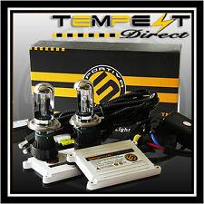 Sportiva 9003 HB2 H4HL Bi Xenon True 55 Watt AC Digital Slim HID Conversion Kit