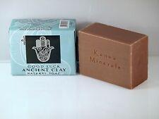 Zion Health Ancient Clay Soap Good Luck 10.5 oz bar