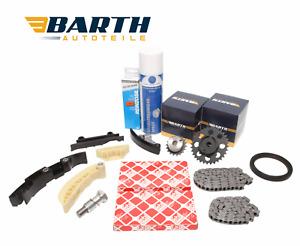 Reparatursatz Steuerkette NEU Audi Seat VW 3.2 VR6 BPF BUB 46155 25404 03H109507