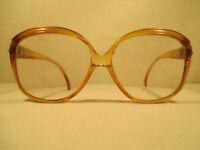 Vintage Christian Dior Damen Design Brille Brillenfassung 70er 80er Jahre