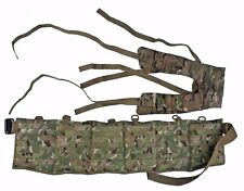 Disciple Tactical Padded Molle Belt & Harness in MTP/Multicam XL-2XL