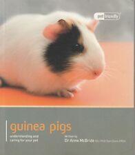 GUINEA PIGS Dr Anne McBride **GOOD COPY**