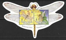 Le isole Pitcairns sgms790 2009 DRAGONFLY MNH