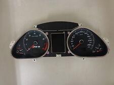 Tacho 4F0920932N 4F0910930D Audi A6 S6 RS6 4F Kombiinstrument Cluster Tachometer