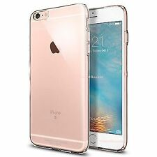 Dünne Gel-Hülle aus TPU - für Apple iPhone 6 Plus / 6S Plus - Transparent