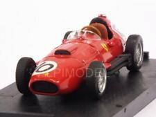 Ferrari 801 Britsh gp 1957 Mike Hawthorn Update Model 1:43 Brumm r122-upd18