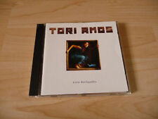 CD Tori Amos - Little Earthquakes - 1992 - 12 Songs