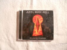 "Axel Rudi Pell ""Diamonds Unlocked"" 2007 cd Steamhammer Records NEW"