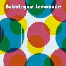 Bubblegum Lemonade - Sophomore Release [New CD]