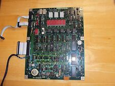 Yokogawa Navitec Lt-201 doppler speed log circuit board As-V8300Aa used