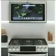"Brand New - 30"" Ge Profile Smart Appliances 600 Cfm"