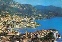 BR14126 Monaco Monte Carlo Vue generale