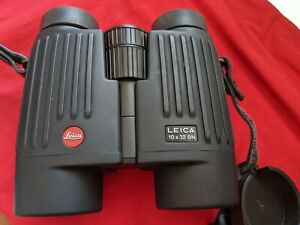 LEICA TRINOVID 10X32 BN MADE IN GERMANY
