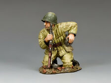 RA072 Kneeling Reloading by King & Country