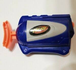 Nerf Water Squirter McDonald's Happy Meal Toy Nerf Water Gun