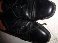 STONE HAVEN  Scarpa uomo classica colore nero ( numero 41)