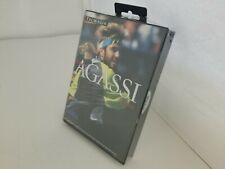 NEW Sealed AGASSI TENNIS game for the Sega Master System G97