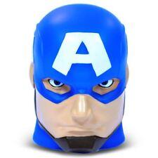 officiel Captain America Illumi-Mate lumière couleur changeante enfants portable