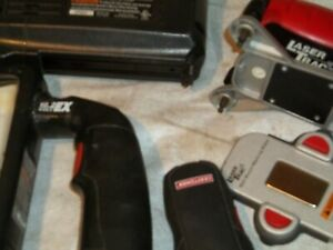 used craftsman 19.2 cordless tools