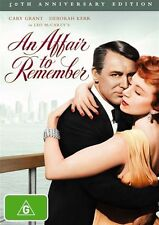 A Affair To Remember (DVD, 2007) Cary Grant Brand New & Sealed Region 4