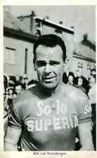RIK VAN STEENBERGEN Cyclisme Cycling SOLO superia cylist kampioen wielrennen