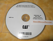 c d heavy equipment manuals for caterpillar tractor for sale ebay