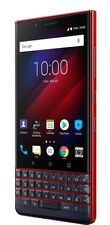 "BlackBerry KEY2 LE 64GB BBE100-4 Dual Sim (FACTORY UNLOCKED) 4.5"" 4GB RAM"