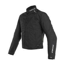 Giacca moto Dainese Laguna Seca 3 Dry black nero taglia 46 jacket