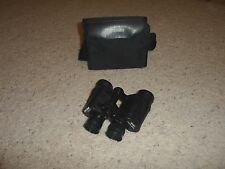 Spectrum Compact Binocular by Hama 8 x 30 w / Case  (Black)