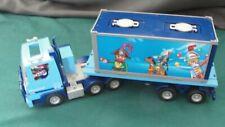 Playmobil Sattelzug 4447, #404