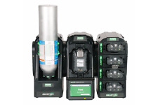 MSA Altair 4X Complete Start Up Kit With Galaxy GX2 Calibration Station