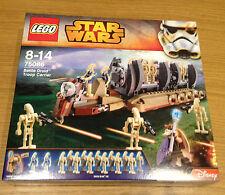 LEGO STAR WARS 75086 Battle Droid Troop Carrier Brand New & Sealed