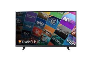 65'' LG 4K UHD HDR Smart LED TV