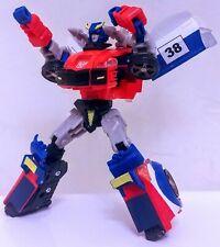 2008 Hasbro Transformers Universe Smokescreen