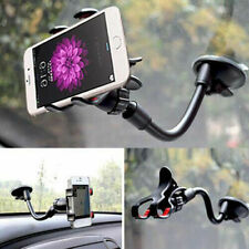 360°Car Windshield Mount Cradle Holder Stand Fit Mobile Cell Phone GPS Universal