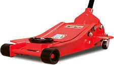 Professional hydraulic car jack low profile 2.5 tn.