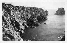 BR19284 Pointe de Pen Hir le tas de Pois france