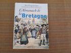 BERNARD LE NAIL L ALMANACH DE BRETAGNE PAYS ET TERRE DE FRANCE LAROUSSE 2003