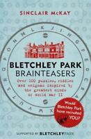 Bletchley Park Brainteasers, McKay, Sinclair, New
