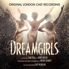 Soundtrack - Dreamgirls Original London Cast Recording CD