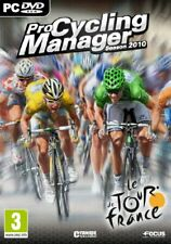 Pro Cycling Manager 2010 (PC DVD).
