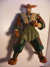 LBEI 1996 Kangourou Ninja MAGIC  WARRIORS of VIRTUE  Action figure LAI